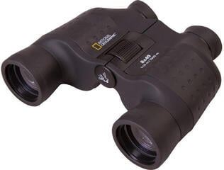 Bresser National Geographic 8x40 Binoculars (B-Stock) #920457