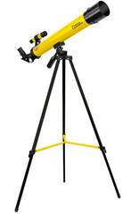 Bresser National Geographic 50/600 AZ Telescop