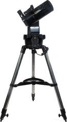 Bresser National Geographic 90/1250 GOTO Telescope 80mm MC