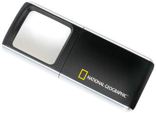 Bresser National Geographic 3x35x40mm Magnifier