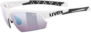 UVEX Sportstyle 224 CV White Outdoor