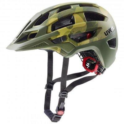 UVEX Finale 2.0 Camouflage Matt 56-60