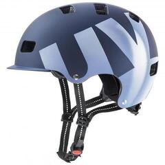 UVEX HLMT 5 Bike Pro Dark Blue Matt 58-61