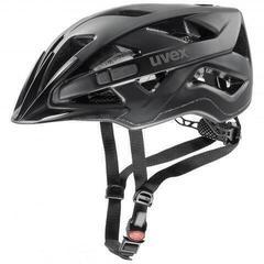 UVEX Active CC Black Matt 52-57