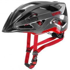 UVEX Active Anthracite/Red 52-57