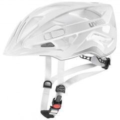UVEX Active White/Silver 56-60