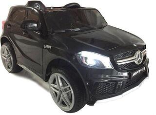 Beneo Electric Ride-On Car Mercedes-Benz A45 AMG Black