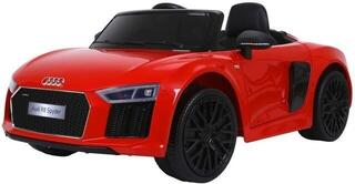 Beneo Electric Ride-On Car Audi R8 Spyder Red