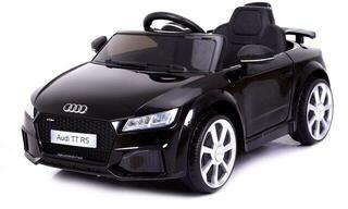 Beneo Electric Ride-On Car Audi TT Black