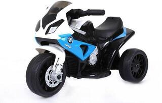 Beneo Electric Ride-On Trike BMW S 1000 RR 6V Blue