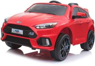 Beneo Electric Ride-On Car Ford Focus RS Red