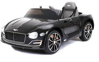 Beneo Electric Ride-On Car Bentley EXP12 Prototype Black