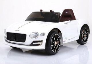Beneo Electric Ride-On Car Bentley EXP12 Prototype White
