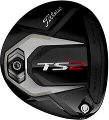 Titleist TS2 Fairway Wood Right Hand Kurokage 55 Light 21 D