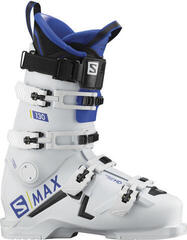 Salomon S/Max 130 White/Raceblue/Black White/Race Blue/Black