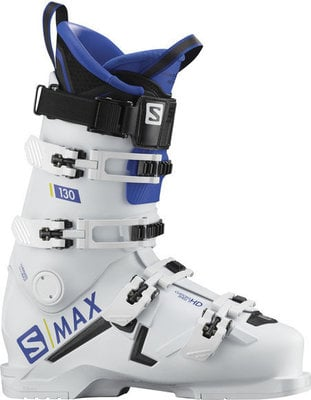Salomon S/Max 130 White/Raceblue/Black 27-27.5 18/19