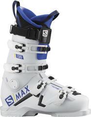Salomon S/Max 130 White/Raceblue/Black 29-29.5 18/19
