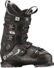 Salomon X Pro 100 Black/Metablack/White 29-29.5 18/19