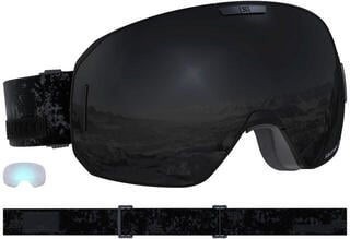 Salomon S/Max Black 1Xtra Lens 18/19