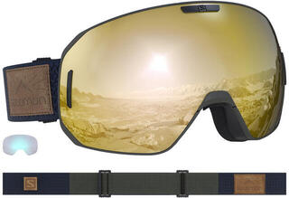Salomon S/Max Olive Night 1Xtra Lens 18/19