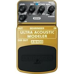 Behringer AM 400 ULTRA ACOUSTIC MODELER