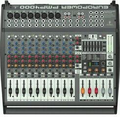 Behringer PMP 4000 Power mix pult