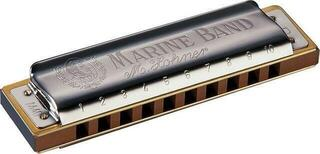 Hohner Marine Band 1896 Classic D