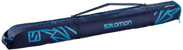 Salomon Extend 1Pair 165+20 Skibag Medieval Blue/Hawaiian