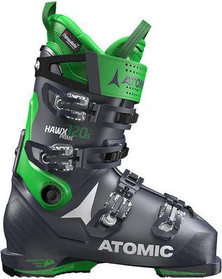 Atomic Hawx Prime 120 S Dark Blue/Green 29-29.5 18/19