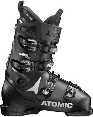 Atomic Hawx Prime 110 S Black/Anthracite 27-27.5 18/19