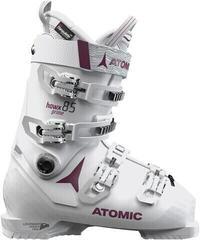 Atomic Hawx Prime 85 W White/Purple 24-24.5 18/19