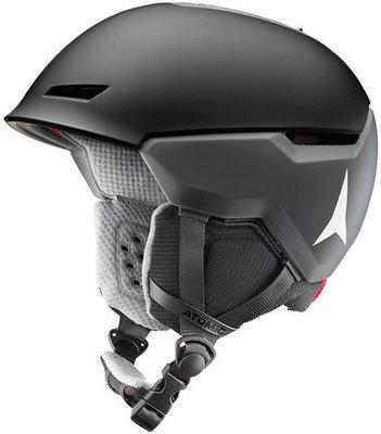 Atomic Revent+ LF Ski Helmet Black S 17/18