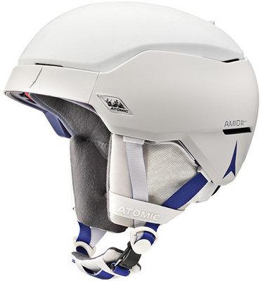 Atomic Count AMID Ski Helmet White M 18/19