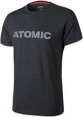 Atomic Alps T-Shirt Black/Light Grey M