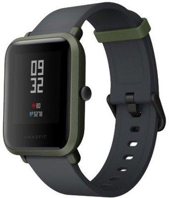 Xiaomi Amazfit Bip Kokoda Green