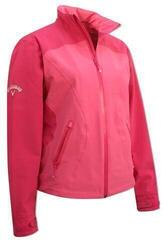 Callaway Liberty 3.0 Waterproof Womens Jacket Magenta