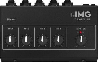 IMG Stage Line MMX-4
