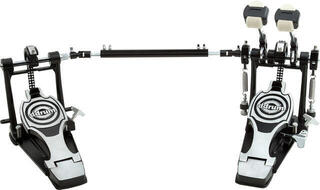 DDRUM RXDP RX Series Double Pedal (Unboxed) #933738