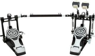 DDRUM RXDP RX Series Dvojni pedal za bas boben