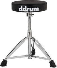 DDRUM RXDT2 RX Series Throne Swivel Adjustment