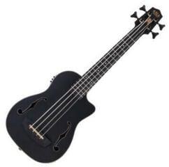 Kala U-Bass Journeyman Bass Ukulele Black
