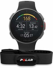 Polar Vantage V HR Black