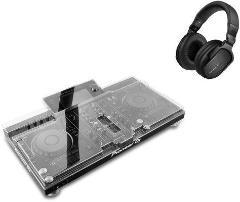 Pioneer Dj XDJ-RX2 Set
