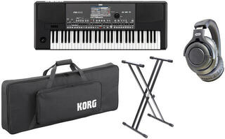 Korg PA600 Set