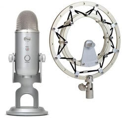 Blue Microphones Yeti USB Set