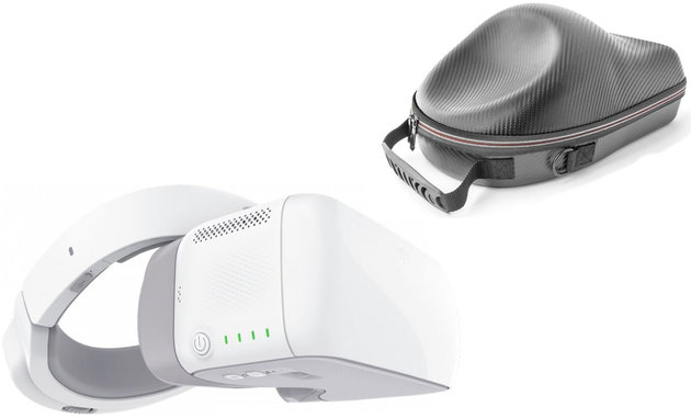 DJI Goggles Protection Case Pack