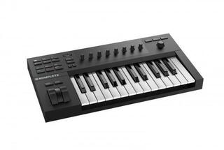 Native Instruments Komplete Kontrol A25 Claviatură MIDI