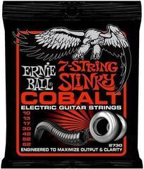 Ernie Ball 2730 Ernie Ball Cobalt 7 strings 10/62