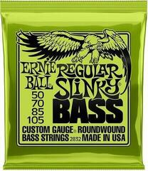 Ernie Ball 2832 Regular slinky bass nickel wound 050-105