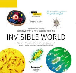 Levenhuk Invisible World Microscoape